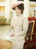 Celebritati - Adela Popescu in telenovela