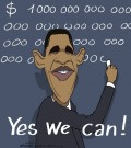 Caricaturi - Yes we can!
