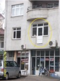 Diverse - Balcon modern