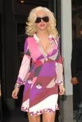Celebritati - Christina Aguilera