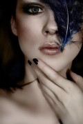 EMO - Negru si Albastru