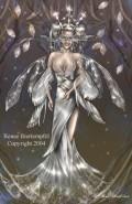 Fantasy - Zana de gheata
