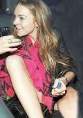 Celebritati - Lindsay Lohan