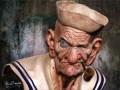 Desene animate - Popeye Marinarul a imbatranit