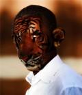 Celebritati - Obama the tiger