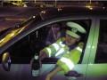 Din Romania - Un politist aflat sub influenta alcoolului