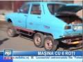 Auto Moto - Dacia tunata