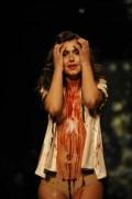 Manechine - Scene de groază la Săptăm�na Modei din Milano