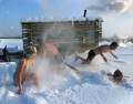 Diverse - Dupa sauna