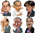 Caricaturi de personaje - Caricaturi haioase