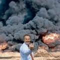 Diverse - Tony Blair in Iraq