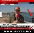 Din Romania - Ne pisam in vama vecheee in direct
