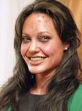 Celebritati - Angelina Jolie cu cosuri