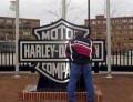 Auto Moto - Harley vs Honda