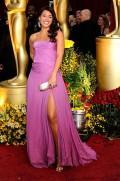 Celebritati - Oscar 2009 - Alicia Keys