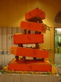 Diverse - Un tort portocaliu
