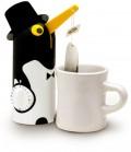 Diverse - Pinguiunul util dimineata