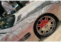 Auto Moto - Mercedes imbracat in diamante 7