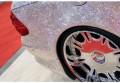 Auto Moto - Mercedes imbracat in diamante 4