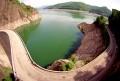 Peisaje - Barajul Vidraru pe raul Arges, Judetul Arges