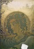 Iluzii - Bineinteles ca vezi chipul femeii, dar vezi si dragonul care se lupta cu o alta femeie calare