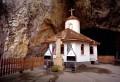 Peisaje - Biserica Schitului Pestera