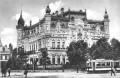 Epoca de aur - Bucurestiul vechi - Palatul Ministerului Afacerilor Externe - Piata Victoriei