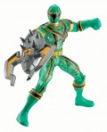 Eroii Power Rangers - Crystal Action Green