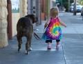 Copii - Cu copilul la plimbare