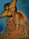Artistice - Fluture