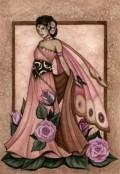 Fantasy - Trandafir violet