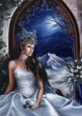 Fantasy - Regina lupilor