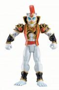 Eroii Power Rangers - Jenji the Cat