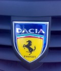 Auto Moto - Ferrari group DACIA
