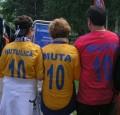 Din Romania - Suporteri Romania Euro 2008