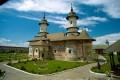 Peisaje - Manastirea Rasca, Judetul Neamt