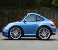 Auto Moto - Mini Porsche