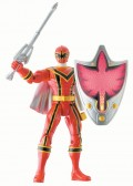 Eroii Power Rangers - Mystic Light Red