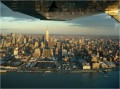 Artistice - New York vazut din avion