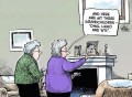 Caricaturi - Iti prezint nepotii mei: OMG, LMAO, WTF