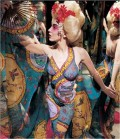 Artistice - Body painting 2