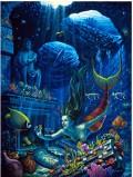 Fantasy - Comorile lui Poseidon