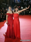 Celebritati - Sophie Marceau si Monica Belluci