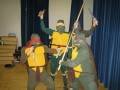 Diverse - Testoasele Ninja