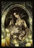 Fantasy - Crystal reflections