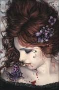 Fantasy - Fluture si sange