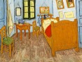 Artistice - Van Gogh - Camera la Arles