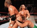 Sport - Se intampla in wrestling