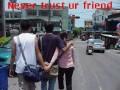 Diverse - Sa nu ai incredere in celmai bun prieten