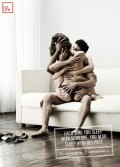Reclame - Campanie  de informare cu privire la prevenirea HIV/SIDA